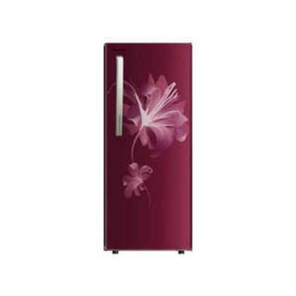 Panasonic NR-AC21ST2X1 202 L 3 Star Inverter Direct Cool Single Door Refrigerator