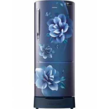 Samsung RR20R182XCU 192 L 5 Star Inverter Direct Cool Single Door Refrigerator