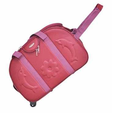 Pride Star Air Duffle Bag - Brown
