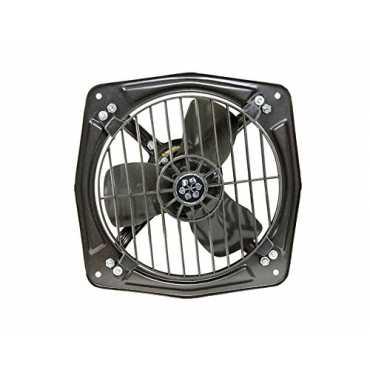 Usha Turbo Jet Dlx (9 Inch) Exhaust Fan - Grey