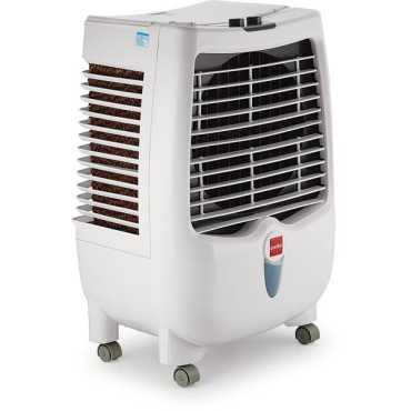 Cello Gem 22 L Personal Air Cooler - White