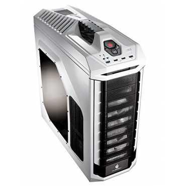 Cooler Master Stryker (SGC-5000W-KWN1) Cabinet - White