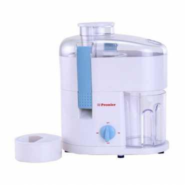 Premier PJ-603 300W Juicer Extractor  - White