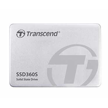 Transcend SSD360S TS64GSSD360S 64GB 2 5 Inch SATA3 SSD