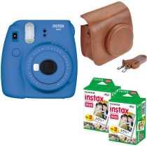 Fujifilm Mini 9 Instant Film Camera With 40 Shot Films