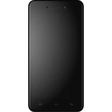 Micromax Bharat 5 Pro - Black