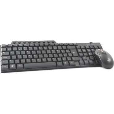 Zebronics Judwaa-555 USB Keyboard Mouse Combo