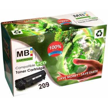 MB Cartridge MLT-D209 Laserjet Black Toner Cartridge - Black