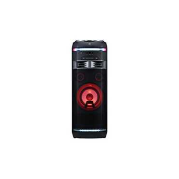 LG X-Boom OK75 Home Audio Speaker System - Black