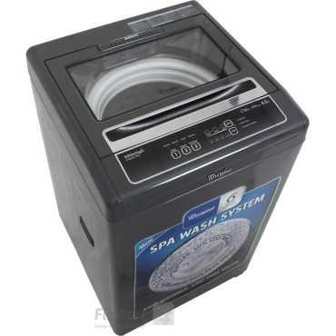 Whirlpool Whitemagic Classic Plus 651S 6.5 Kg Fully Automatic Washing Machine - Grey