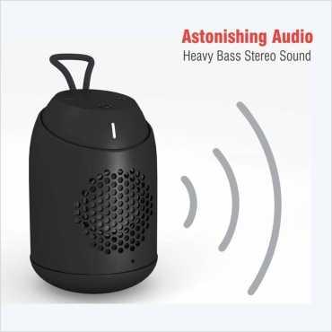 Pebble BassX Aqua Bluetooth Speaker