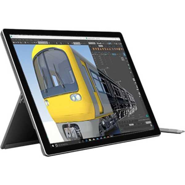 Microsoft Surface Pro 4 Core M
