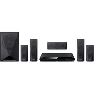 Sony DAV-DZ350 5.1 Channel Home Theatre System - Black