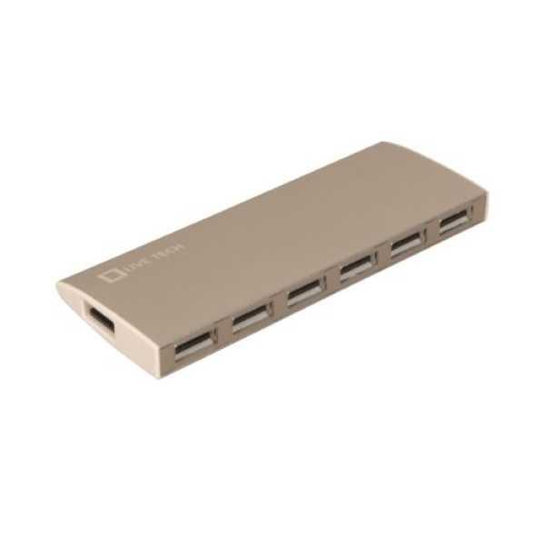 Live Tech UB 07 Port USB HUB