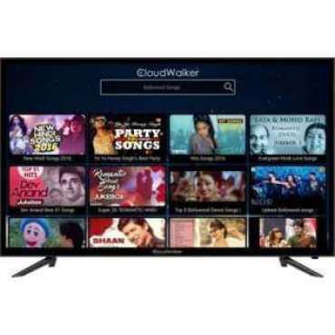 Cloudwalker CLOUD TV 39SF 39 inch Full HD Smart LED TV
