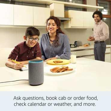 Amazon Echo Plus Wireless Speaker (2nd Generation)