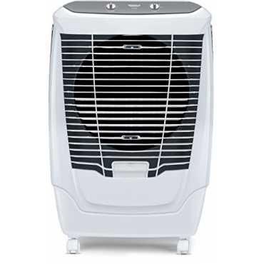 Maharaja Whiteline Atlanto Desert 45L Air Cooler - White