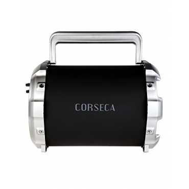 Corseca DMS1844BT Bluetooth Karaoke Speaker - Black