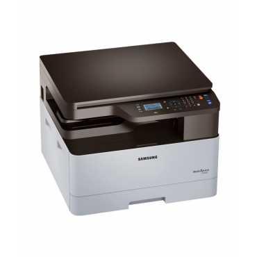 Samsung SL-K2200 A3 Laser All-in-one Printer - White | Grey