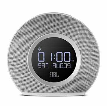 JBL Horizon Bluetooth Clock Radio - Black