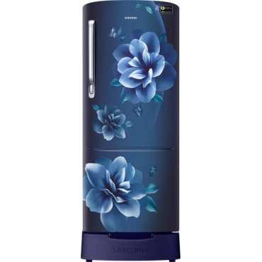 Samsung RR22R383ZCU 212 L 3 Star Inverter Direct-Cool Single Door Refrigerator