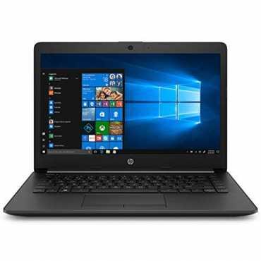 HP 14Q-CS0025TU Laptop