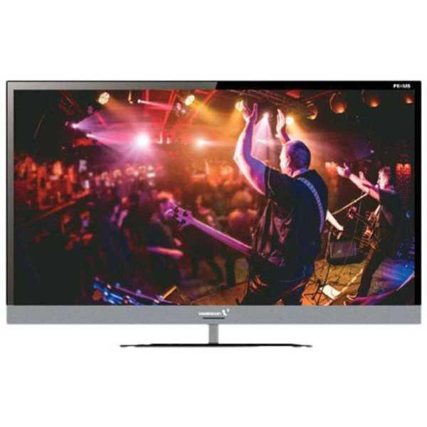 Videocon 32 inch Crysta HD Ready Smart LED TV