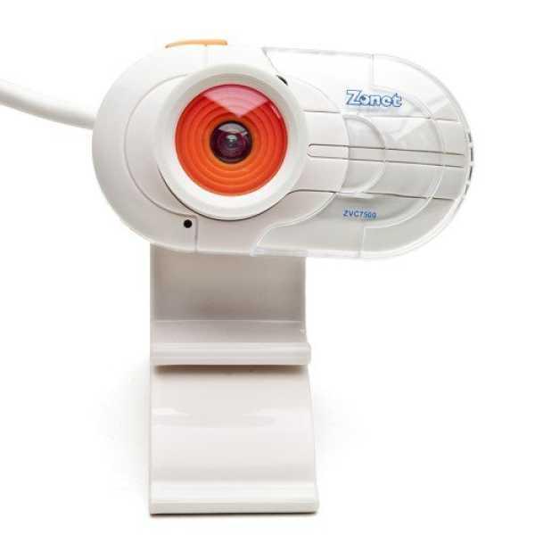 Zonet ZVC7500 Webcam