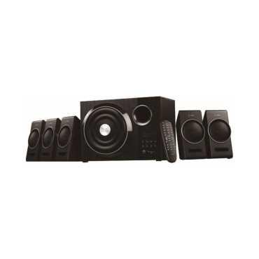 F D F3000X 5 1 Speaker Home Theatre System