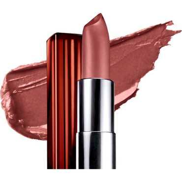 Maybelline Color Sensational Lipstick Warm Me Up
