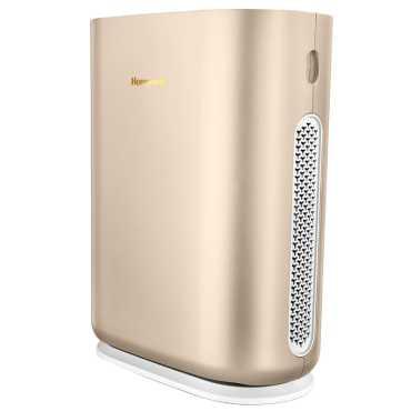 Honeywell Air Touch I9 Air Purifier - Gold