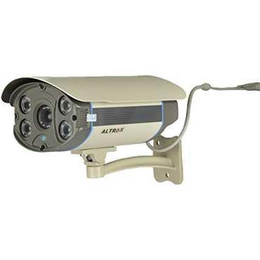 Altrox AXI-6060CCD 700TVL Bullet CCTV Camera - Grey