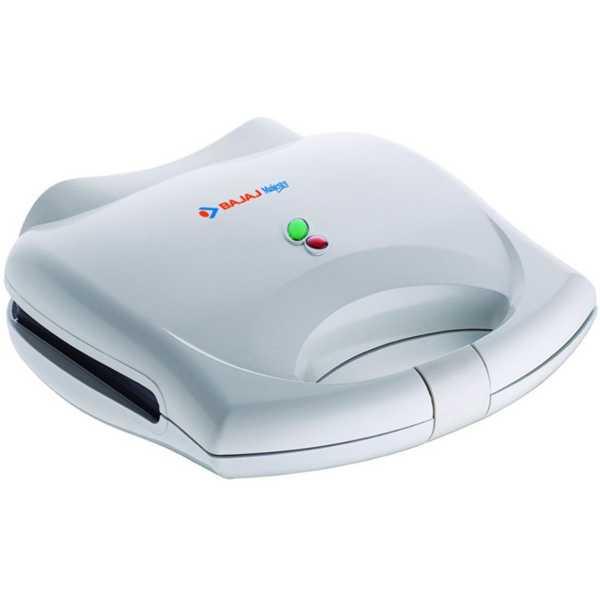 Bajaj Majesty New SWX 4 Sandwich Grill Toaster