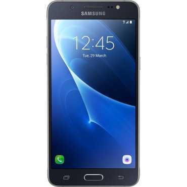 Samsung Galaxy J5 (2016) - Gold | Black