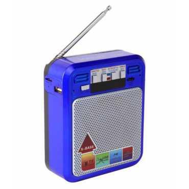 Sonilex SL-812 Portable FM Radio Player