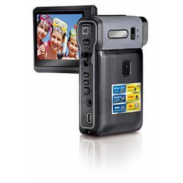 Genius G-Shot DV5131 Mini Digital Video Camera - Black