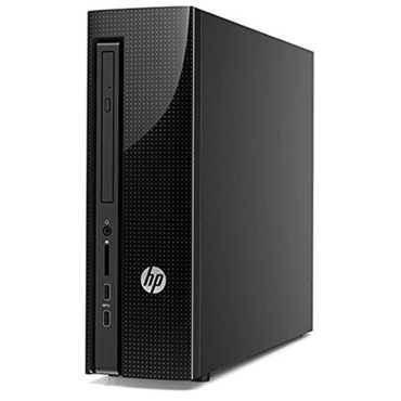 HP (W2T11AA) (Intel Core i3-6100T ,3.2 GHz, 1TB, Windows 10) Desktop PC