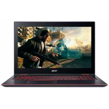 Acer Nitro Spin (NH.Q2YSI.008) Gaming Laptop - Obsidian Black