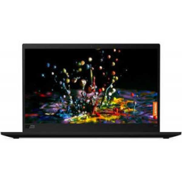 Lenovo (20R1S05400) Laptop (14 Inch | Core i7 10th Gen | 16 GB | Windows 10 | 512 GB SSD)