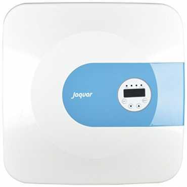 Jaquar Elena digital 15 Litres Storage Water Geyser - White