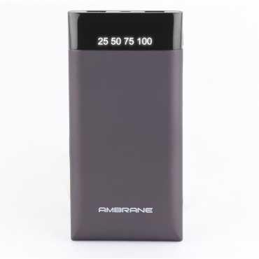 Ambrane Plush PP-15 15000mAh Power Bank