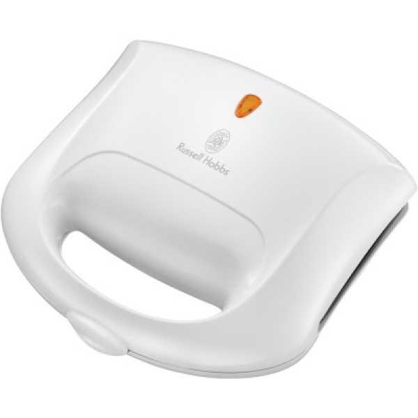 Russell Hobbs 18008 Toaster Sandwich Maker - White