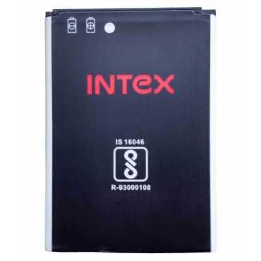 Intex 2800mAh Battery (For Aqua Young)
