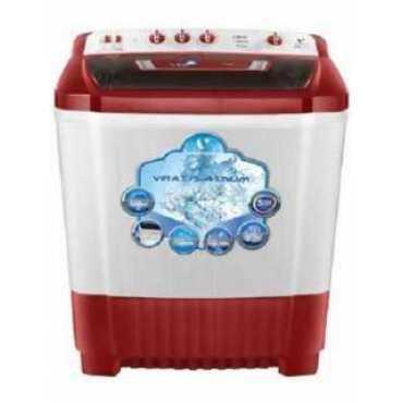 Videocon 9 Kg Semi Automatic Top Load Washing Machine (VS90P20-DRK)