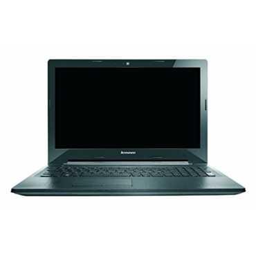 Lenovo G50-80 (80E502FEIN) Laptop - Black