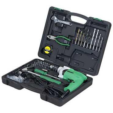 Hitachi Impact Drill Toolkit - Black