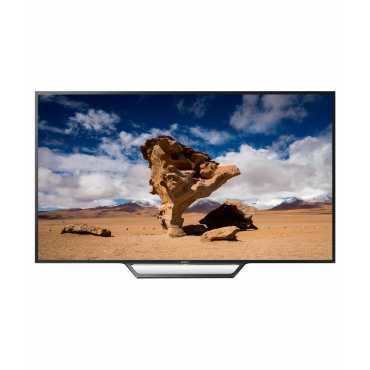 Sony Bravia KDL-48W650D 48 Inch Smart Full HD LED TV