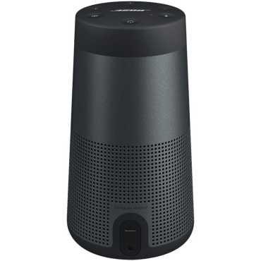 Bose Soundlink Revolve Portable Bluetooth Speaker