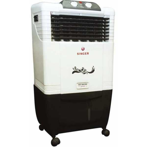 Singer Atlantic Junior 50L Personal Air Cooler