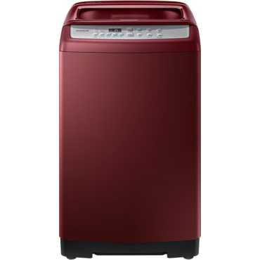 Samsung WA65H4500HP 6.5Kg Fully Automatic Washing Machine - Red